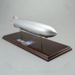 LZ 129 Hindenburg Model