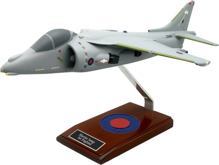 Harrier Jump Jet Model