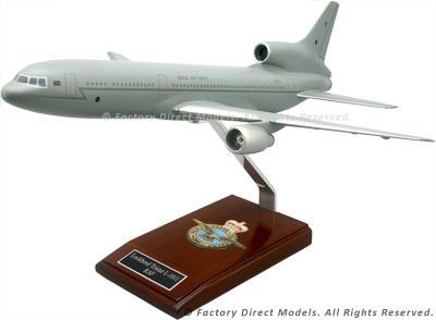 Lockheed Tristar L-1011 RAF Model