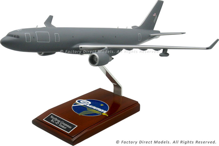 Northrop Grumman KC-45 Tanker Model