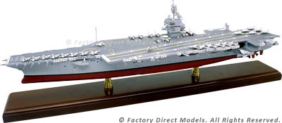 CVN-65 Enterprise Model Ship