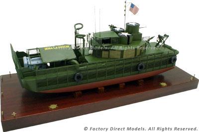Irma La Douche ATC-14 Model Ship