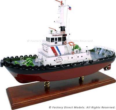 TUG BOAT Model Boat