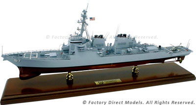 USS Cole (DDG-67)