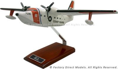 Grumman HU-16 Albatross Scale Model