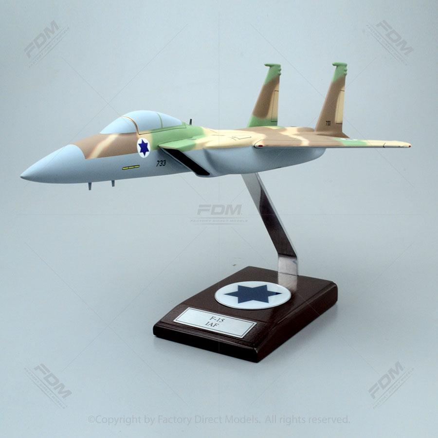 McDonnell Douglas F-15 Eagle Model