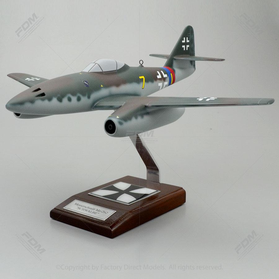 Messerschmitt Me 262 Schwalbe Model