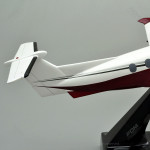 Pilatus PC-12/47E NG Scale Model Airplane