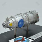 Pratt & Whitney Canada PT-6 Engine Model