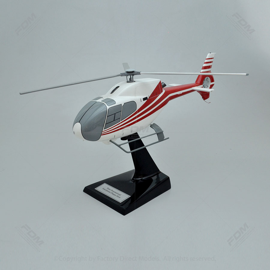 Airbus Helicopters H120 Colibri Model