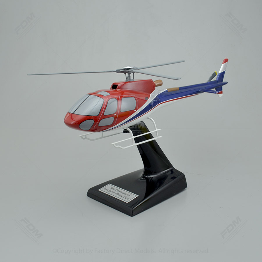 Airbus Helicopters H125 Model