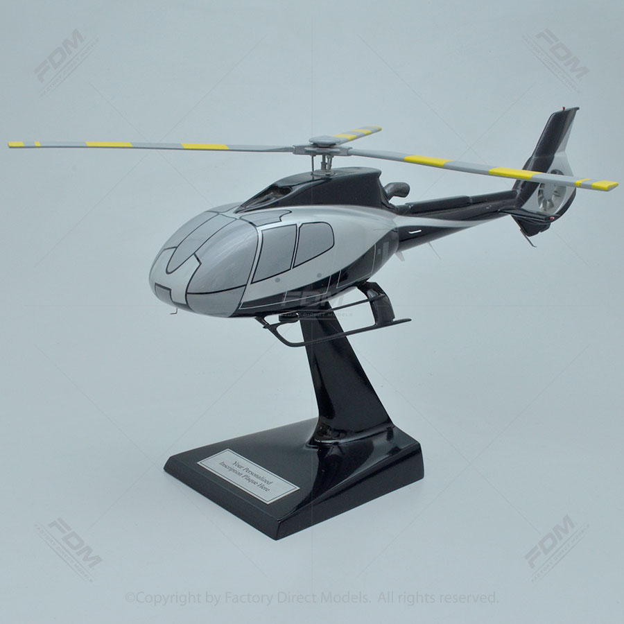 Airbus Helicopters H130 Scale Model Helicopter