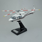 Bell 412EP Scale Model Helicopter