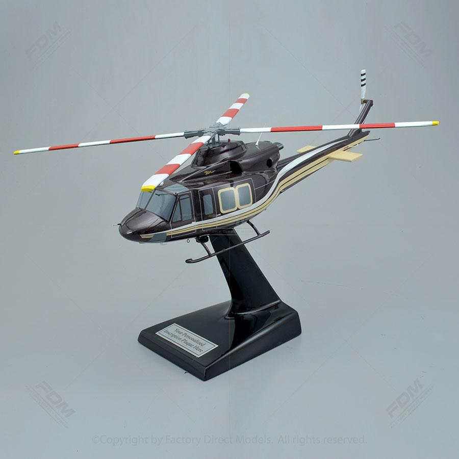 Bell 412EP Model