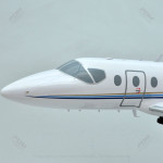 Hawker Beechcraft 400 Scale Model Aircraft