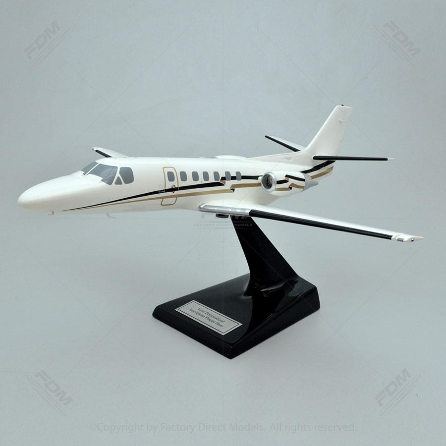 Cessna 560 Citation V Model