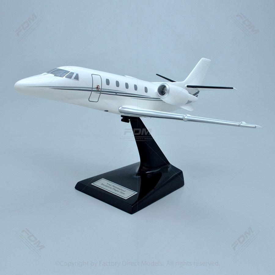 Cessna 560 Citation XL Scale Model