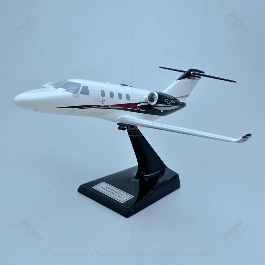 Cessna Citation 525 M2 Model