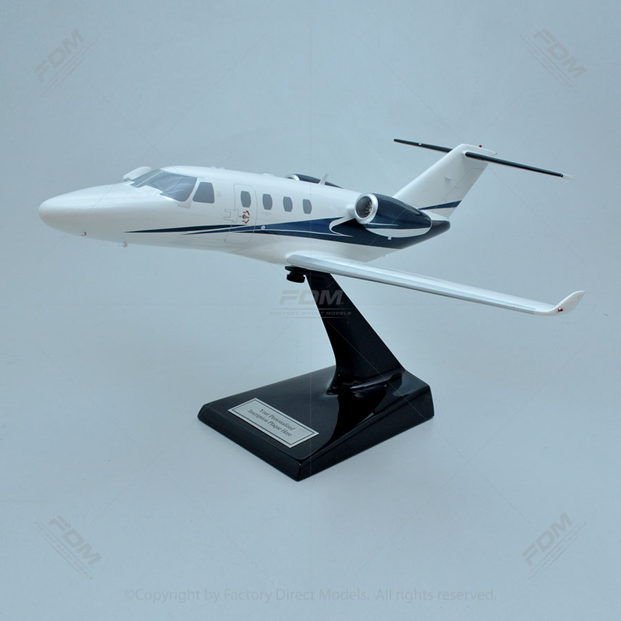 Cessna Citation 525 M2 Model