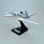 Cirrus SF50 Vision Jet Model