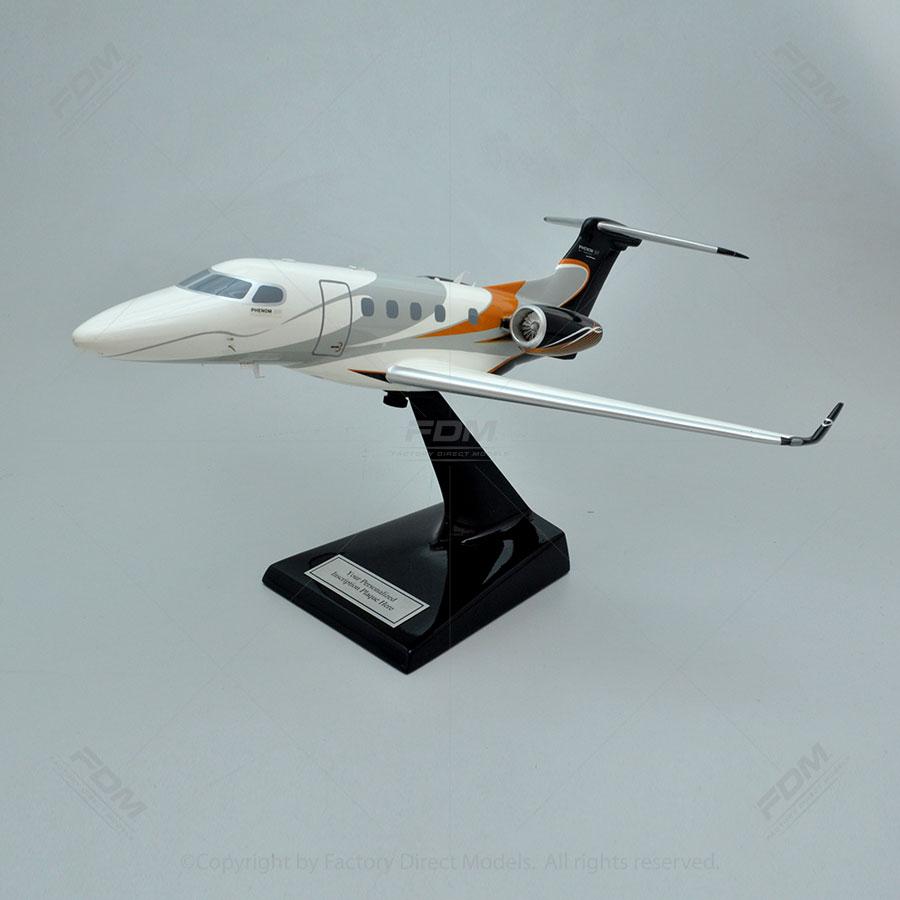 Embraer Phenom 300 Model