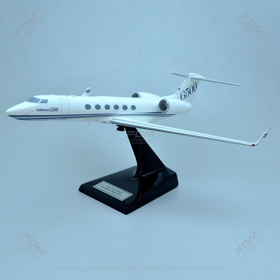 Gulfstream G500 Model