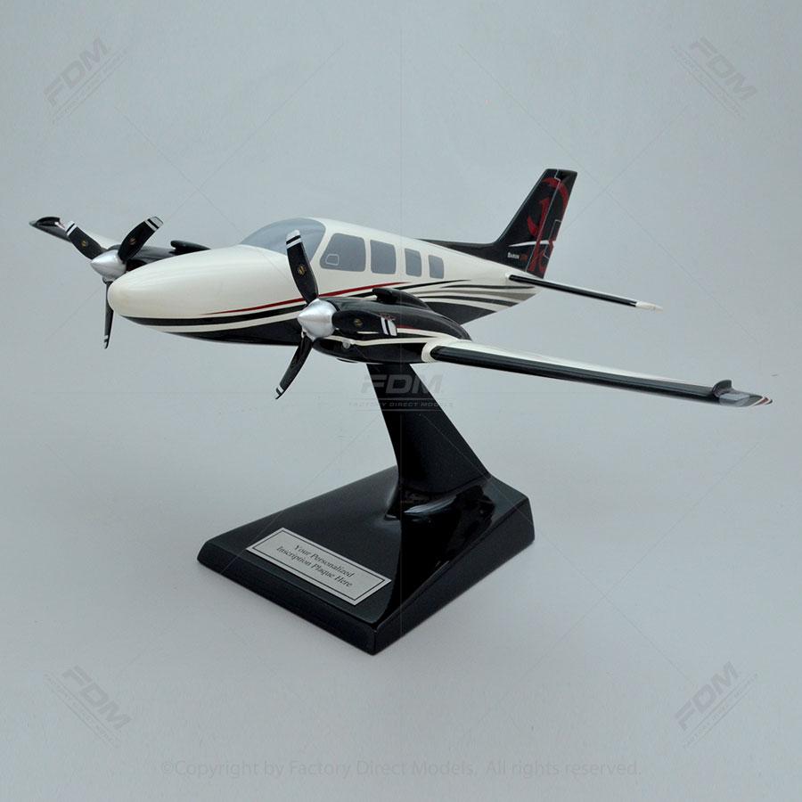Beechcraft Baron G58 Scale Model
