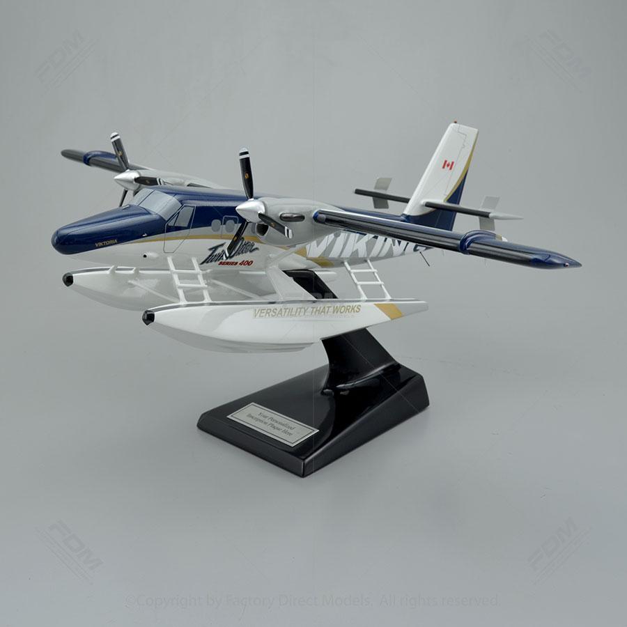 de Havilland Canada DHC-6 Twin Otter Model
