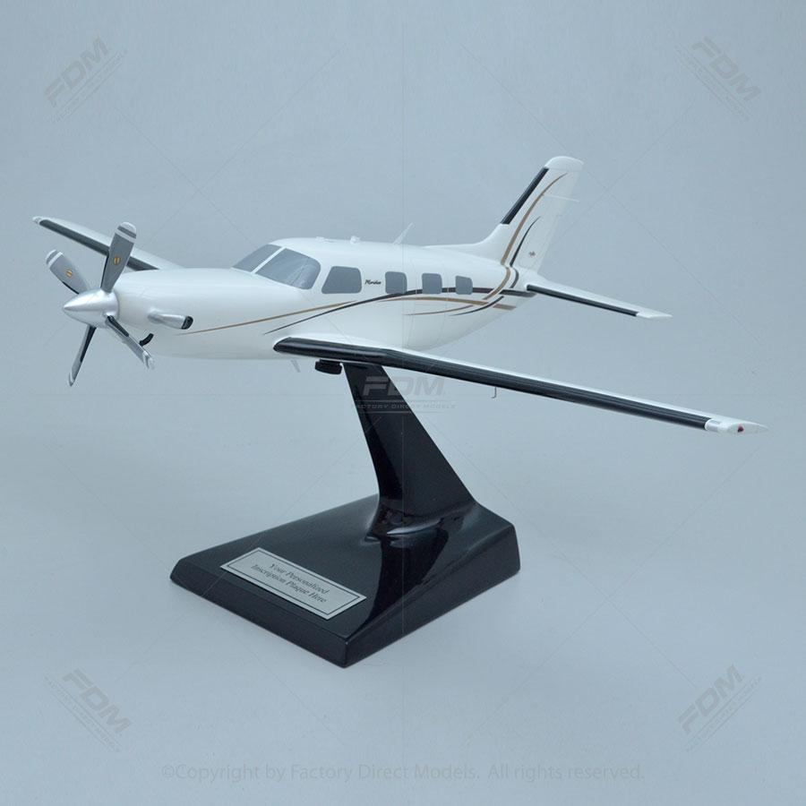 Piper PA-46 Malibu Meridian Model