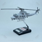 Bell UH-1Y Venom US MARINES Scale Model Helicopter