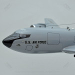 Boeing KC-135R Stratotanker Scale Model Military Aircraft