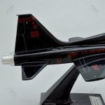 Northrop T-38A USAF Beale AFB Scale Model Aircraft