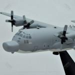 Lockheed MC-130 Combat Talon II Scale Model Airplane