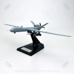 General Atomics MQ-9 Reaper Scale Model Military Aircraft