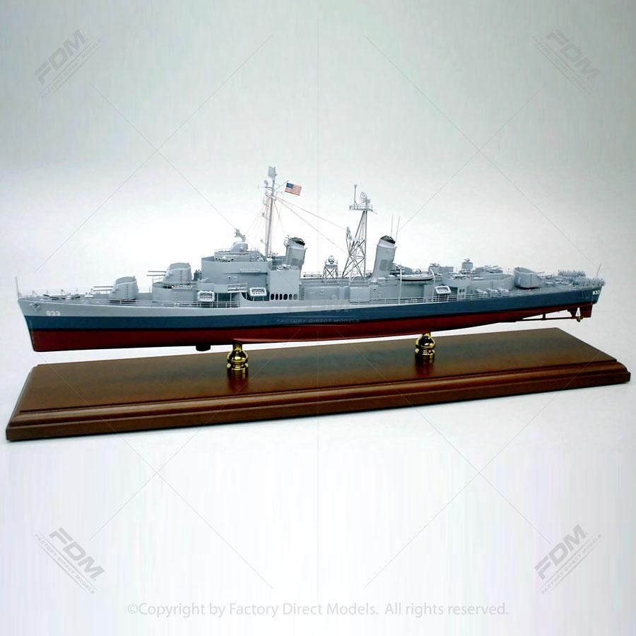 USS Herbert J. Thomas (DD-833)