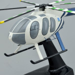 MD Helicopters MD 600N Scale Model Helicopter