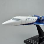 Learjet 35A Scale Model