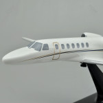 Cessna Citation 525B CJ3 Resin Scale Model Airplane