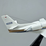 Cessna 560 Citation V Scale Model Airplane