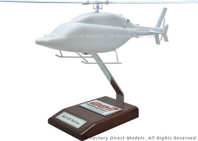 Your Custom Painted Bell 429 GlobalRanger 2nd Gen Scale Model