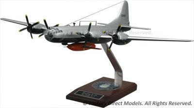 Boeing B-29 W Bell X-1 Scale Model