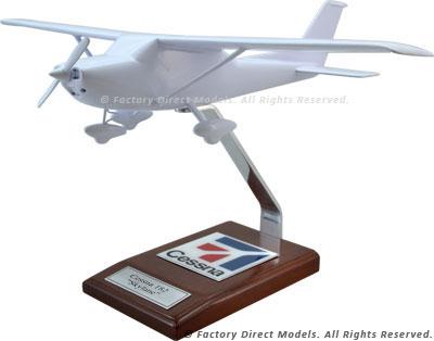 Your Custom Painted Cessna 182 Skylane Scale Model Airplane