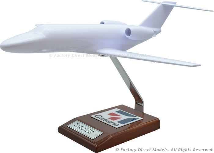 Your Custom Painted Cessna 525A Citation CJ2+ Scale Model