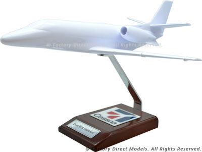 Your Custom Painted Cessna 560 Citation XL Scale Model