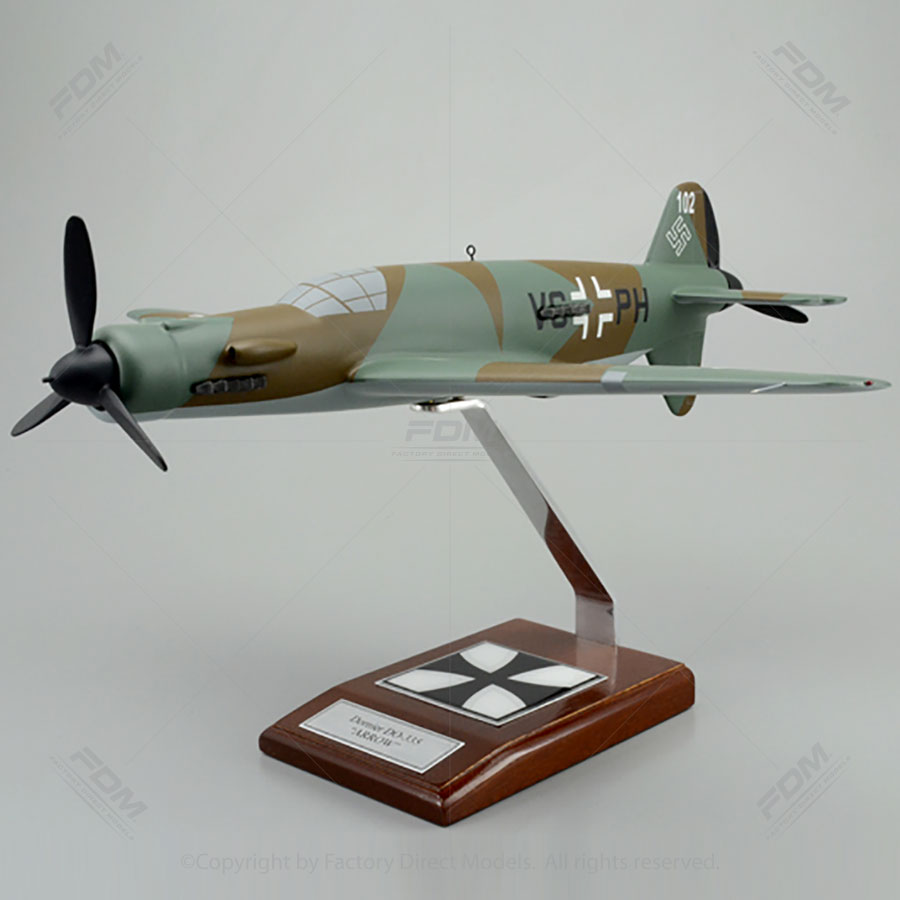 Dornier Do 335 German Arrow Scale Model