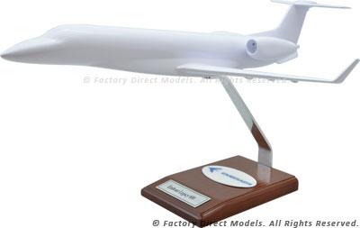 Your Custom Painted Embraer Legacy 600 Model Airplane