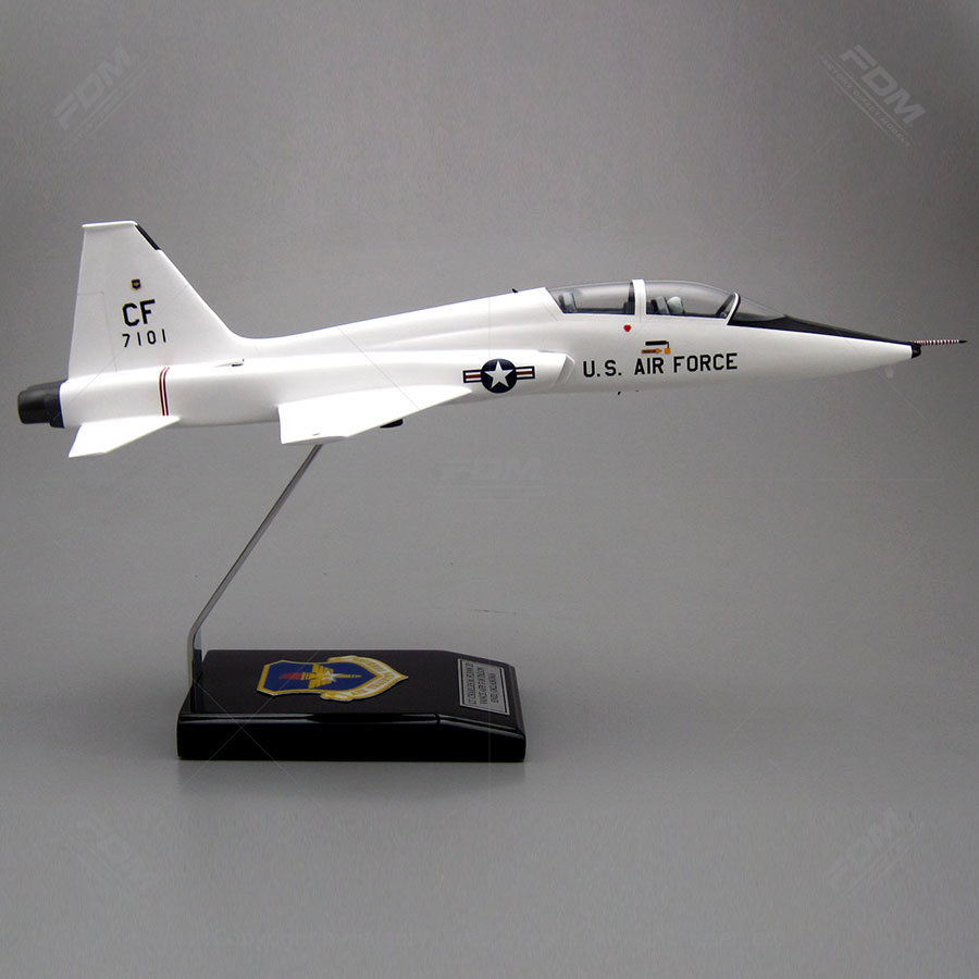 Northrop T 38 Talon Fighter Jet Models Factory Direct Models