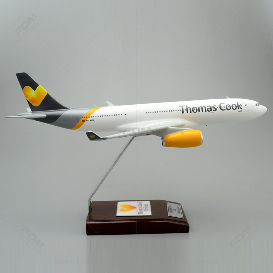 Airbus a330 thomas cook model - Email thomas cook head office ...
