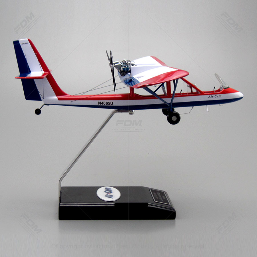 AirCam Specifications | Manufactured and Distributed by ...