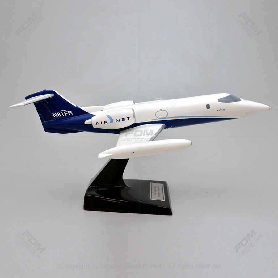 Bombardier Learjet 35 Model